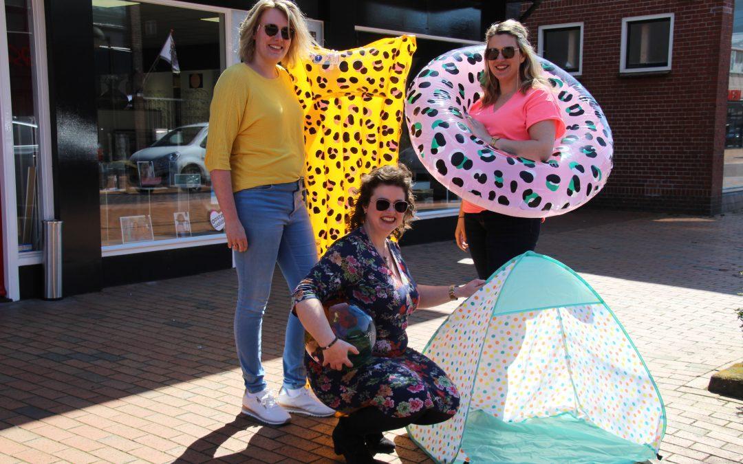 ACTIE: Zonnebril op sterkte cadeau!